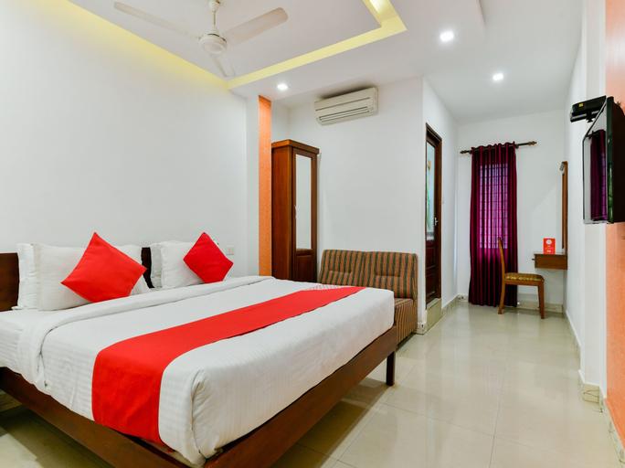 OYO 16711 Malabar Plaza Inn, Ernakulam