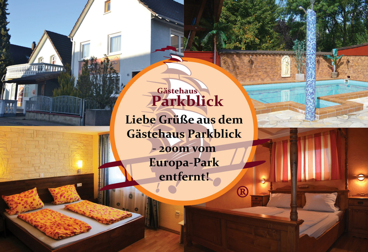 Gaestehaus Parkblick, Ortenaukreis