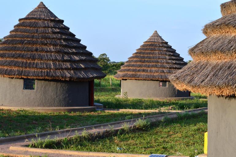 Grassroots Cottages & Tours, Nwoya
