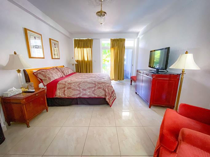 Manoir Adriana Hotel, Jacmel