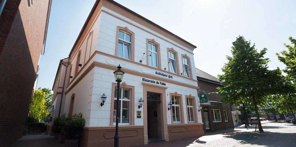 Hotel Südlohner Hof, Borken