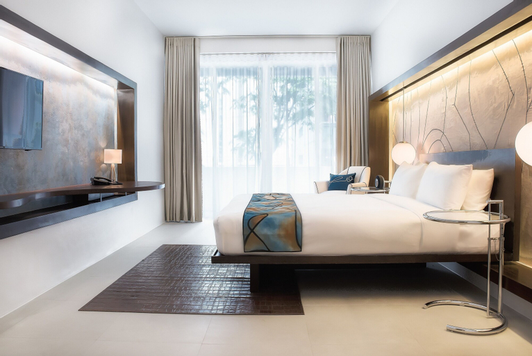 The Picasso Boutique Serviced Residences, Makati City