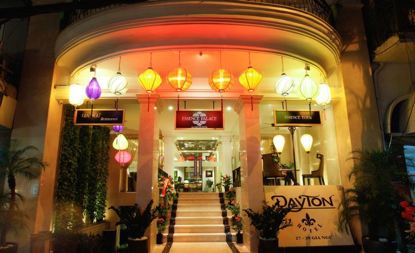 Sap Hotel by Connek, Hoàn Kiếm