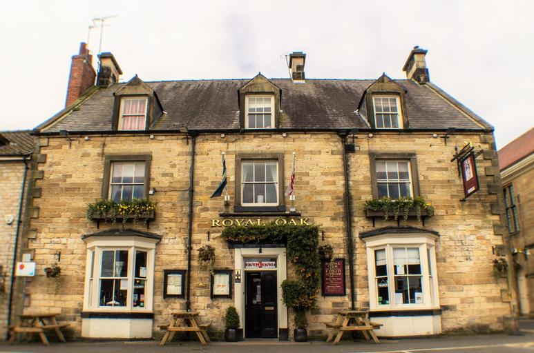 The Royal Oak Hotel, North Yorkshire
