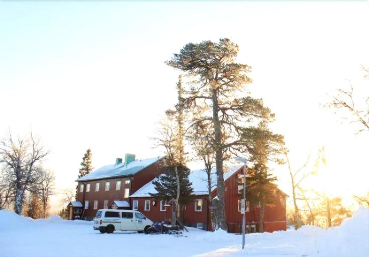 STF Storliens Fjällgård Vandrarhem, Åre