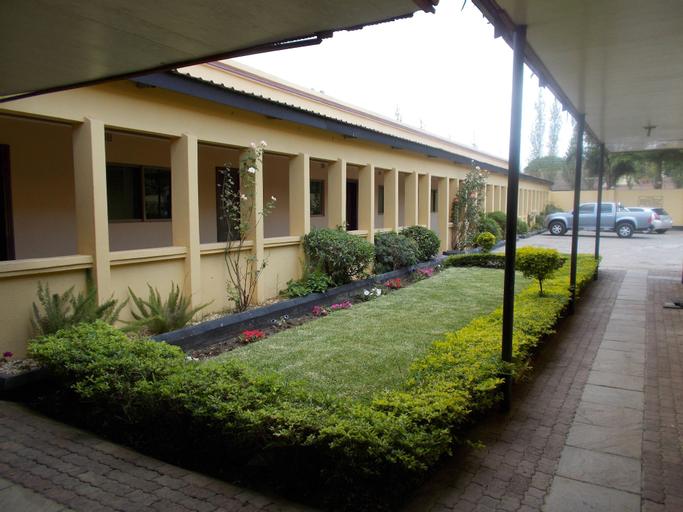 Cozy Lodge, Lusaka