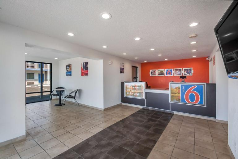 Motel 6-Odenton, MD - Fort Meade, Anne Arundel