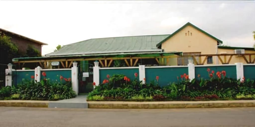 Rita Guest House, Zululand