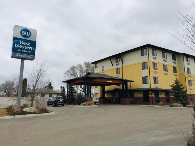 Best Western Golden Prairie Inn & Suites, Richland