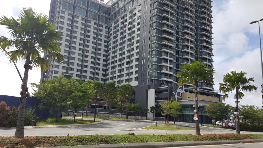 Cyberjaya Vega Residensi, Kuala Lumpur
