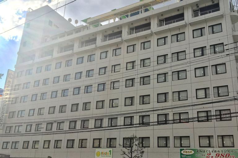 Hotel Crown Hills Matsuyama, Matsuyama