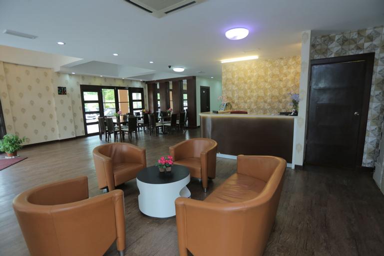 Hotel El-Ray, Kuala Lumpur