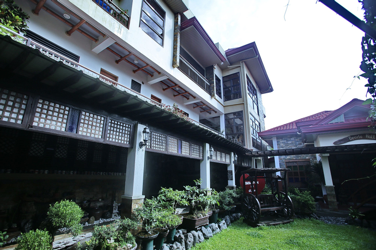 Villa Elita, Sudipen