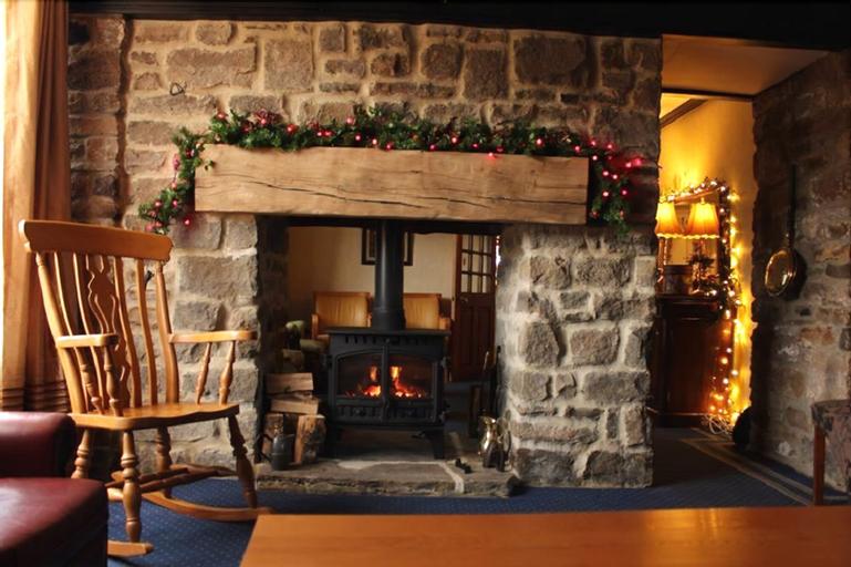 Kearton Country Hotel, North Yorkshire