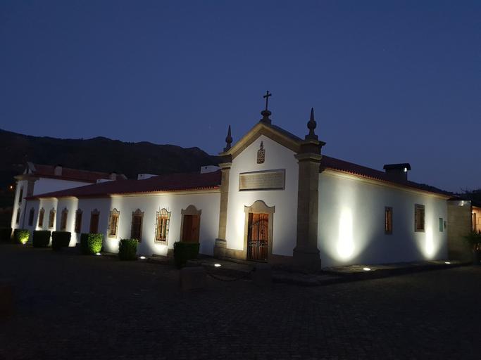 Hotel Rural Casa Samaiões, Chaves