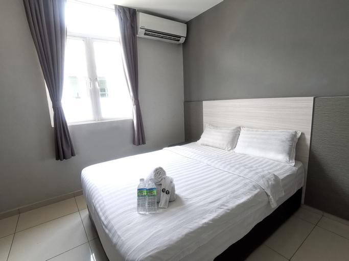 Pearl Hotel, Alor Gajah