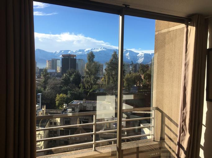 Amistar Apartments, Santiago
