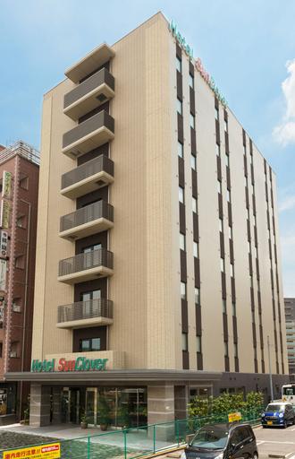 Hotel San clover Koshigaya Station, Koshigaya