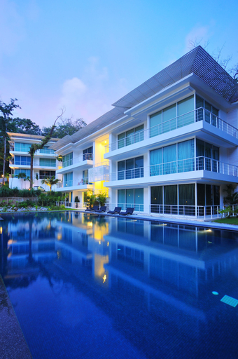 The Trees Club Resort, Pulau Phuket