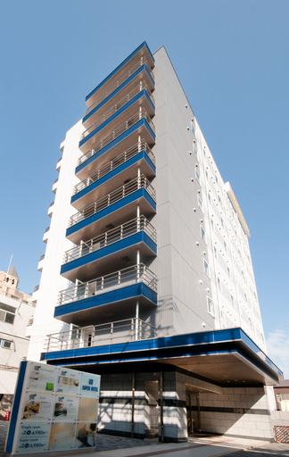 Super Hotel Kokuraeki Minamiguchi, Kitakyūshū