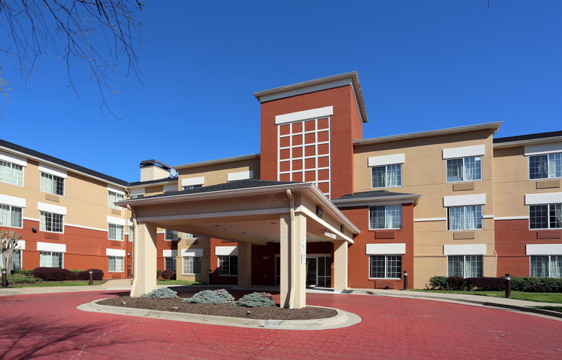 Extended Stay America - Washington D.C. - Rockville, Montgomery
