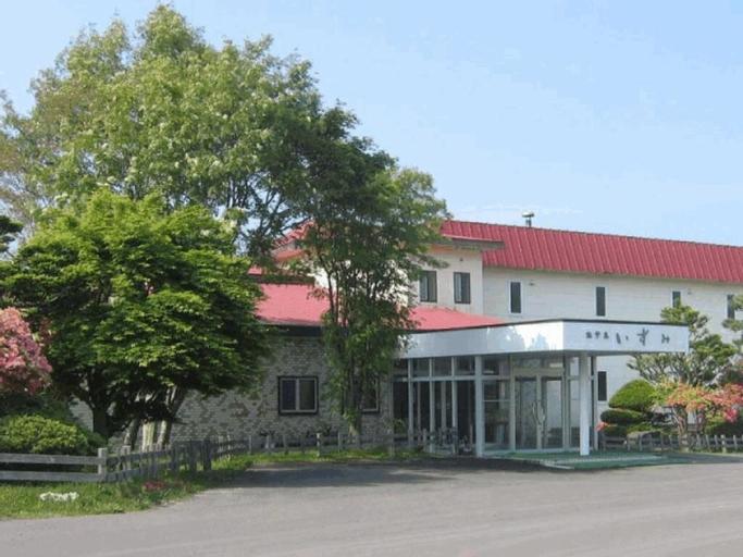 Kojohama Onsen Hotel Izumi, Shiraoi