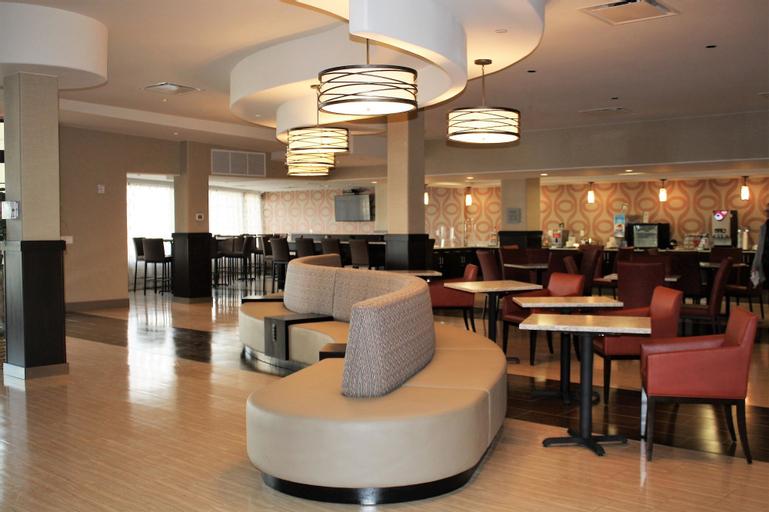 Best Western Premier NYC Gateway Hotel, Hudson