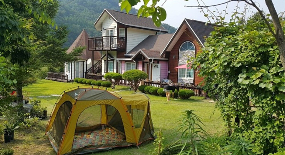 Ravine House, Gangneung