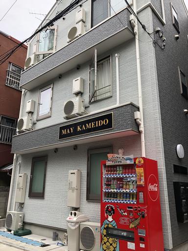 MAY KAMEIDO, Edogawa