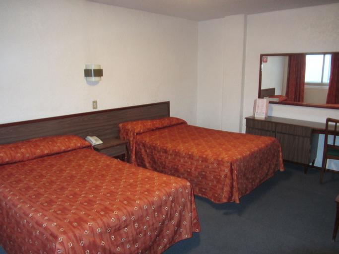 Hotel Mallorca, Azcapotzalco