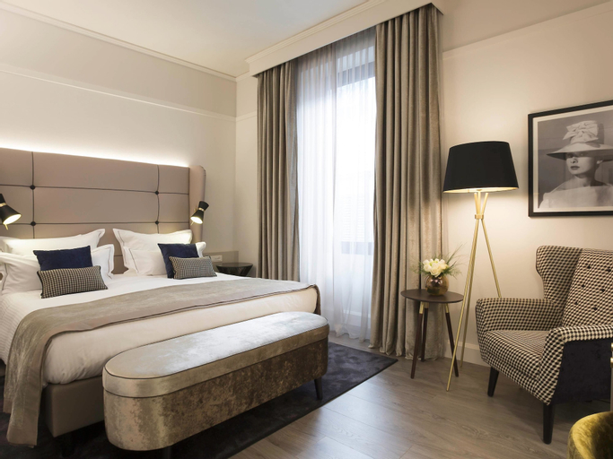 Hotel Cerretani Firenze Mgallery by Sofitel, Florence