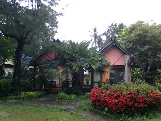 Lanta Sunny House, Ko Lanta