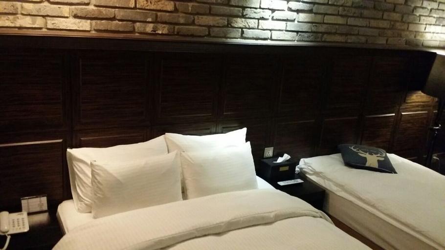 Boutique Hotel XYM, Seongdong
