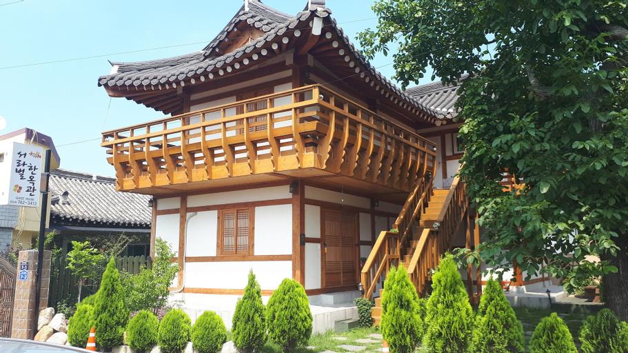 Gyeongju Seorabeol Hanok, Gyeongju