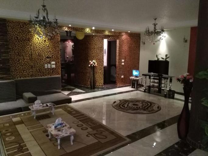Apartment Jori, Al-Ahram