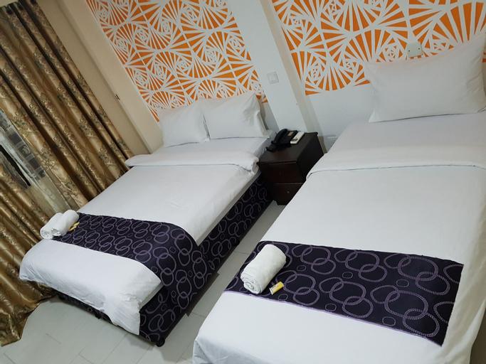 Hotel Eco Palace, Kuala Lumpur