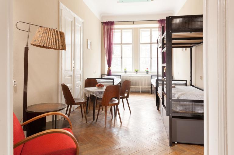 Hostel Fléda, Brno