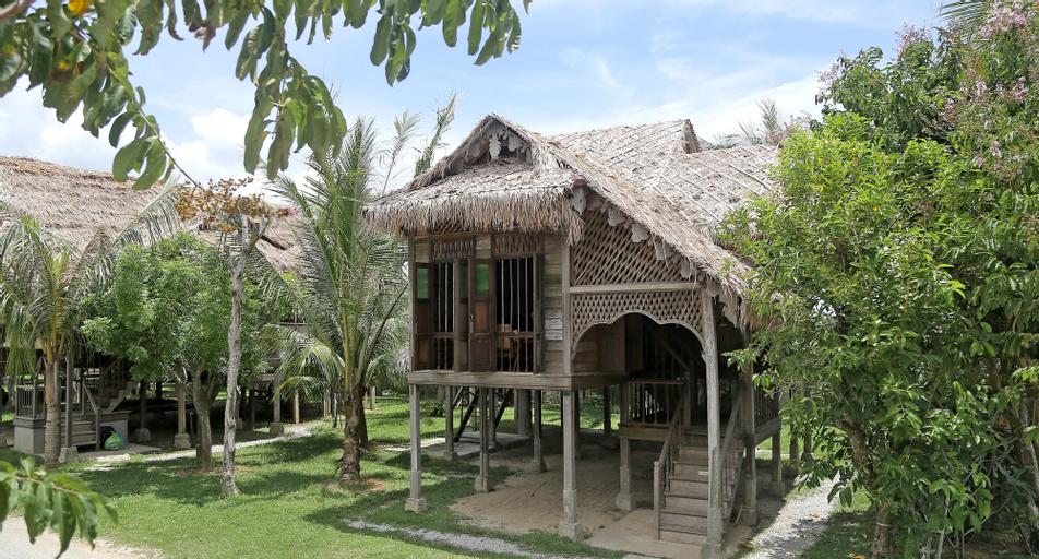 Kunang-Kunang Heritage Villas, Langkawi