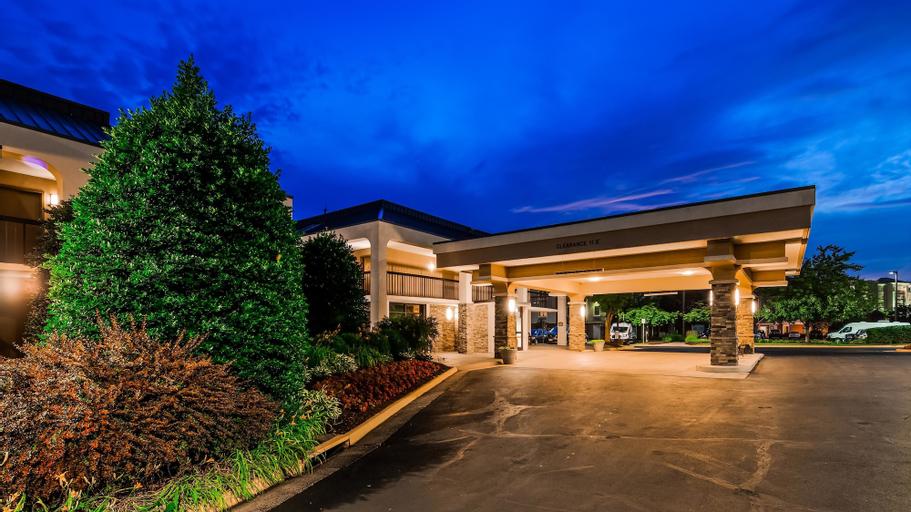 Best Western Dulles Airport Inn, Loudoun