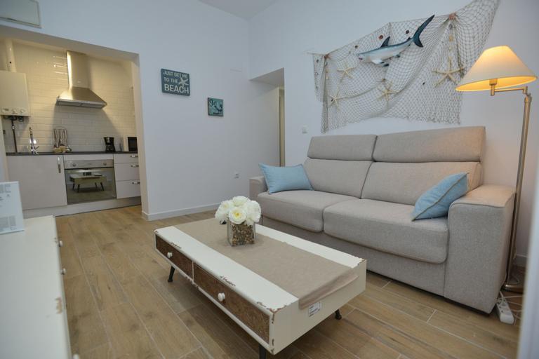 Apartamento Estrella de Mar, Cádiz
