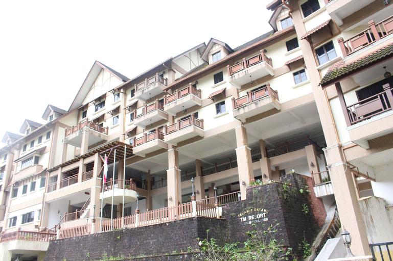 TM Resort Cameron Highlands, Cameron Highlands