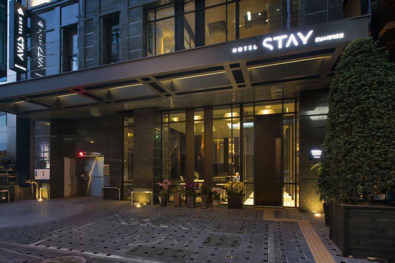 Stay Hotel Gangnam, Gangnam