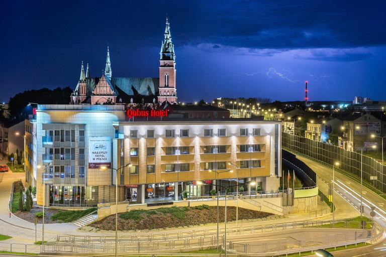 Qubus Hotel Kielce, Kielce City