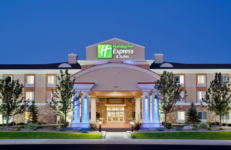 Holiday Inn Express Hotel & Suites Twin Falls, Twin Falls