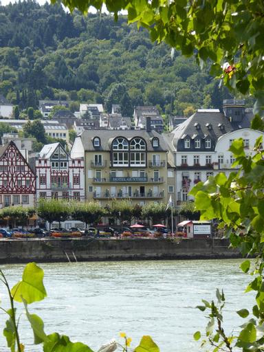 Hotel Garni Gunther, Rhein-Hunsrück-Kreis