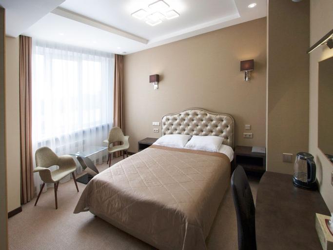 Hotel Vladpoint, Vladivostok gorsovet