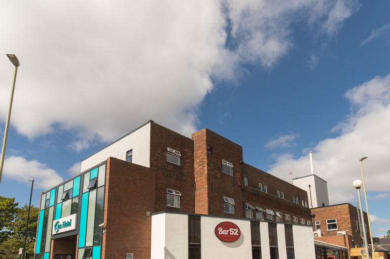 The Sea Hotel, Sure Hotel Collection by Best Western, South Tyneside