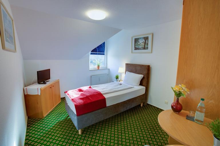 Hotel Leo Muhlhausen, Rhein-Neckar-Kreis