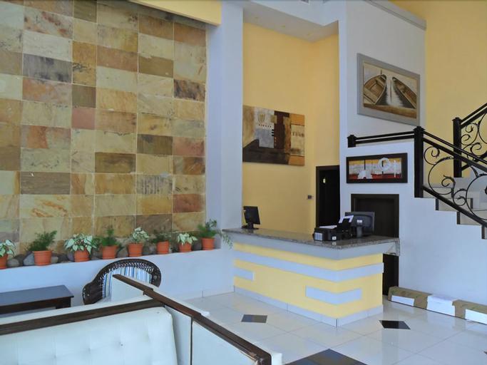 Hotel Italia, La Ceiba