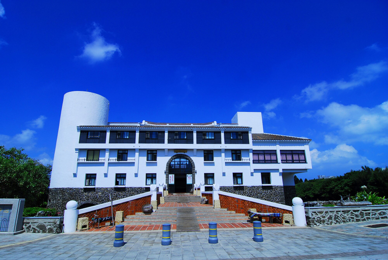 Penghu Youth Activity Center, Penghu